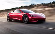 Tesla Roadster за $250 тысяч: я и друг мой грузовик