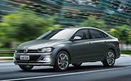 Новый седан Volkswagen Polo первыми получат бразильцы
