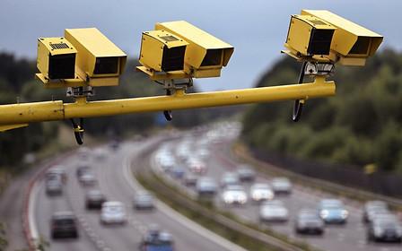 Камер хватит на всех: в МВД намерены взяться за нарушения на дорогах всерьез