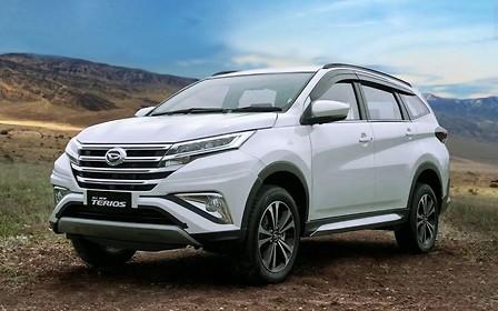 Скромный «фарш» и слабый двигатель: Daihatsu официально представила новый Terios