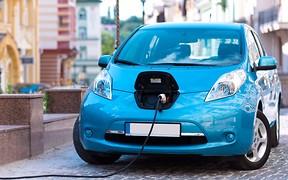 +227%: спрос на электромобили в Украине растет