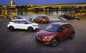 Новый Nissan Kicks заменит Juke в США. А в Украине?