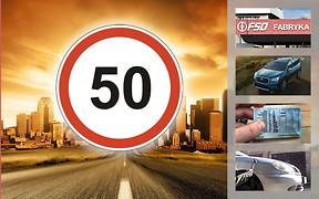 Важное за неделю: 50 км/ч в городе, Польша судится с АвтоЗАЗ, «права» по-новому, семиместный Subaru Ascent и «день жестянщика»