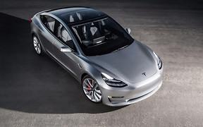 90% электрокаров Tesla выпускают с дефектами