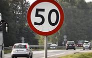 Швидкісний ліміт 50 км/год: до чого готуватися водіям