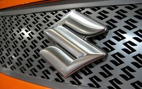 В Сети появились шпионские фотографии нового Suzuki Jimny