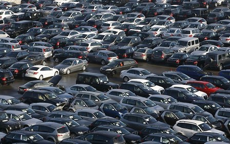 Рынок б/у авто вырос на 83%. Что покупали украинцы?