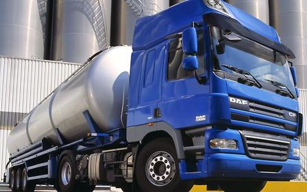 Украинские автоперевозчики могут снова поставлять СУГ из Беларуси
