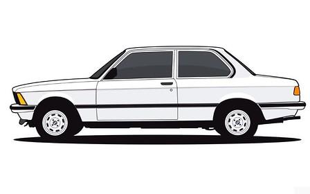 Видео: эволюция BMW 3-й серии за полторы минуты