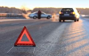 ДТП в Украине стало больше на 6,1%. Киев «лидирует»
