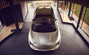Новый Renault Clio представят в этом году
