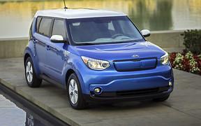 Мелочь, а приятно: Kia Soul EV получит увеличенную батарею