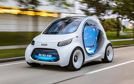 Инвестиции в развитие электромобилей и гибридов достигли 90 млрд долларов