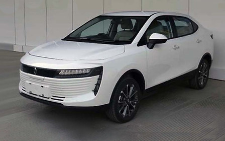 Great Wall открывает марку электромобилей