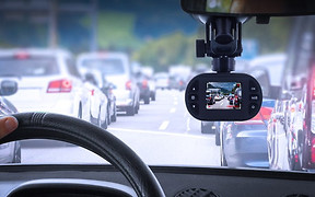 Автофиксация нарушений ПДД и обязательный видеорегистратор в каждое авто: есть предложение!