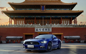 Итоги года: китайский рынок новых авто установил новый мировой рекорд