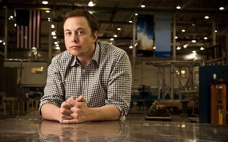 Мотиватор: компания Tesla оставила Илона Маска без зарплаты