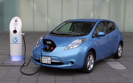 1,2 млн электромобилей за год: где покупают больше?