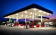 В 2017 году упали продажи бензина и дизтоплива, автогаза - выросли