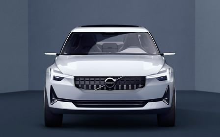Volvo представит свой первый серийный электромобиль в 2019 году
