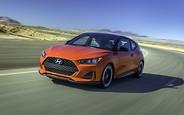 Автомобиль недели: Hyundai Veloster