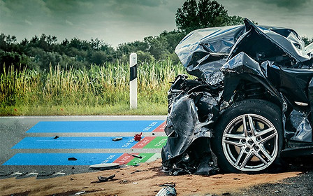Три тысячи смертей ежегодно: улучшится ли дорожная безопасность в Украине?