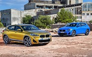 Дизайн новых BMW будет сильно различаться
