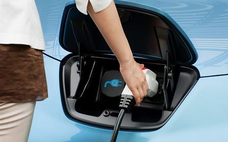 Любимые электрокары Украины: спрос на эко-машины вырос на 19%