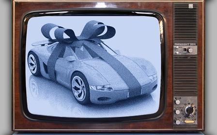 """Черно-белый авторынок: 73% покупателей новых авто выбрали """"бесцветные"""" автомобили"""