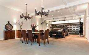 Налетай: Porsche Cayenne и дом в Гааге продают за 1,6 млн. евро.