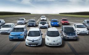 Без растаможки: стали ли украинцы покупать больше электромобилей?