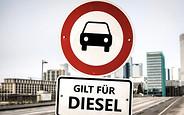 Немцы разрешили запрещать дизельные автомобили