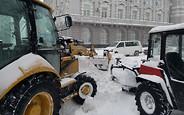 Никогда такого не было, и вот опять: в первый день прошлой весны Киев застыл в пробках
