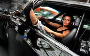 Дамские любимчики: лучшие авто года по мнению дам