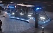 Общественный транспорт будущего будет ездить со скоростью 200 км/ч