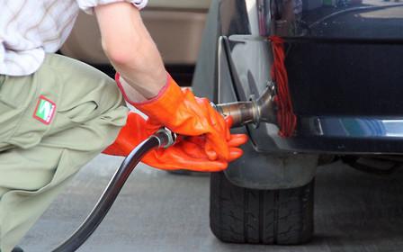 Автогаз в Украине снова подешевел еще на 50 коп/л