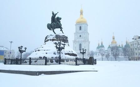 ВНИМАНИЕ: В Украине снова похолодает и выпадет снег