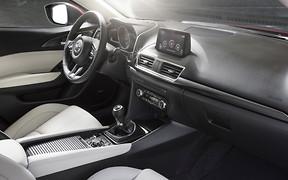 Mazda3, а затем и другие модели марки получат цифровую приборку