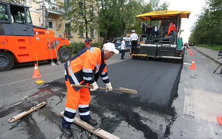 Ремонт 1 км дороги в Украине стоит в среднем 12,23 млн грн