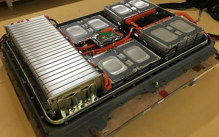 На старые Nissan Leaf начали устанавливать восстановленные аккумуляторы