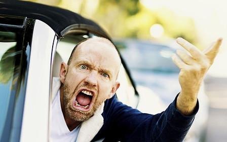 В МВД хотят проверять психическое здоровье будущих водителей