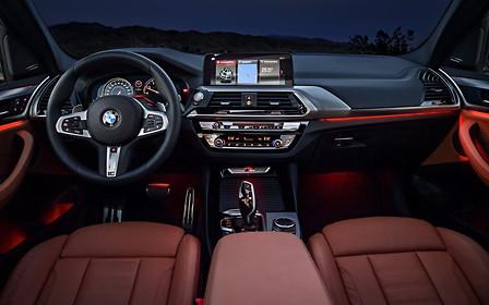 2 тысячи в месяц: в BMW запустили услугу по аренде автомобилей