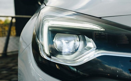 Первые фото: обновленный Opel Astra