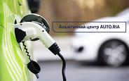 Електромобілі: що шукають і що купують в Україні?