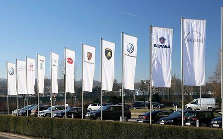 Игра престолов: в корпорации Volkswagen сменилось руководство
