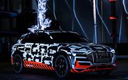 400 км хода: в Audi рассказали о новом электрокроссовере