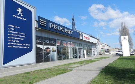 Группа компаний АИС открыла в Чернигове два дилерских центра: Peugeot и Citroen!