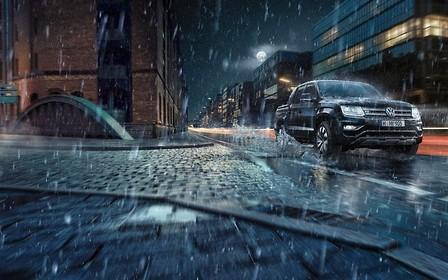 Найпотужніший серійний Amarok V6 зійшов з конвеєра на заводі у Ганновері