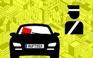 Письма счастья и «евробляхи»: как к ним будет применяться новый закон о парковке