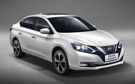 Nissan Sentra станет «Лифом» — заявлен электроседан с запасом хода в 340 км